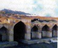 كاروانسراي  قصر بهرام