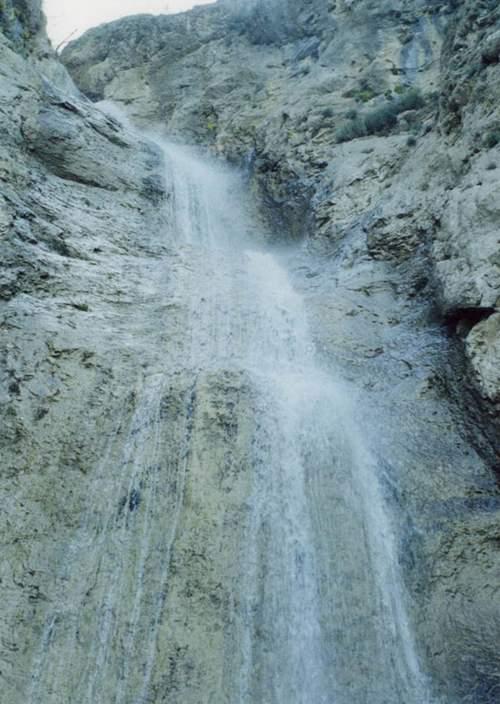 آبشار سرطاف