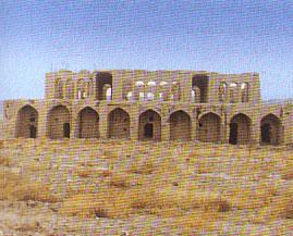 ارگ حاجي آباد