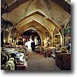 بازار قديمي واقع در شهر ملاير