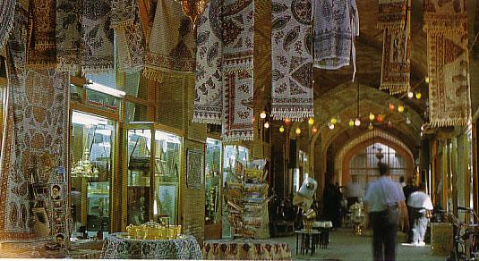 سوئیت مبله شیراز