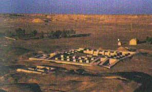 شهر دهانه غلامان(درواز بردگان)