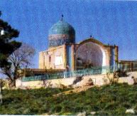 امامزاده جعفر
