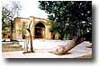 امامزاده محسن (كوه) واقع در شهر همدان