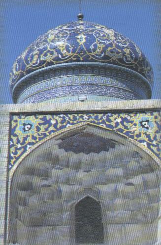 امامزاده شاهزاده محمد و يوسف