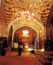 امامزاده صالح