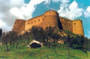 قلعه فلك الافلاك