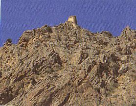 قلعه بردوك