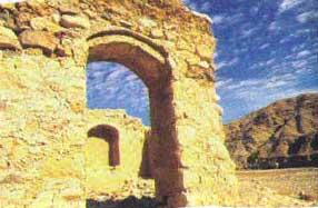 قلعه كنجانچم