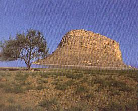 قلعه كاظم داشي (كاظم خان )