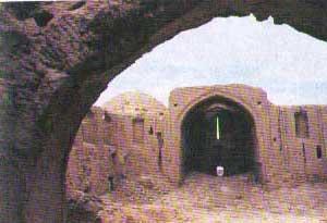 قلعه مچي