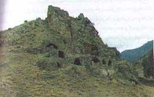 قلعه سام