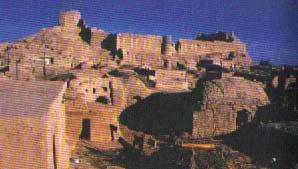 قلعه سه كوهه