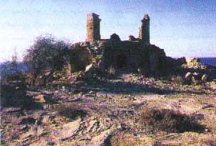 قلعه تيس(پرتغاليها )