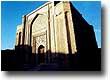 گنبد علويان واقع در شهر همدان