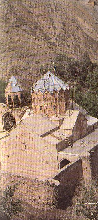 كليساي سنت استپانوس