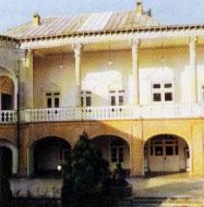 خانه امير بهادر