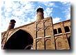مسجد جامع همدان واقع در شهر همدان