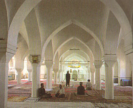 مسجد جامع بوكان