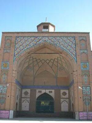 مسجد سلطاني