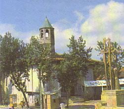 مسجد جامع لاهیجان
