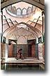 موزه مردم شناسي (حمام گنجعلي خان)