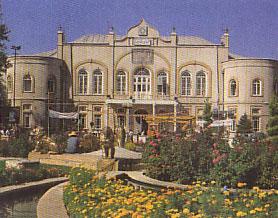 تصویب محدوده ارومیه برای تبدیل این شهر به کلانشهر xoy.ir وبلاگ خبری خوی